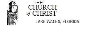 Lake Wales Church of Christ